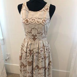 New W/Tag Bohme  undersunderskies Lace Dress M